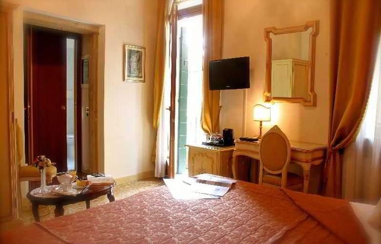 Apostoli Palace - Room - 8