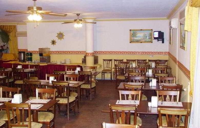 Semoris Hotel - Restaurant - 7