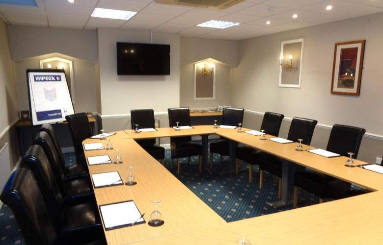 Aston Court - Conference - 6