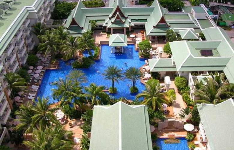 Holiday Inn Resort Phuket Patong - General - 1