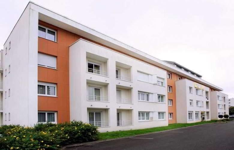 Appart'City Rennes Saint-Grégoire - Hotel - 4