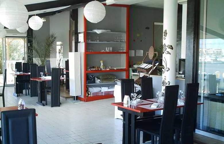 Corail Hotel - Restaurant - 2