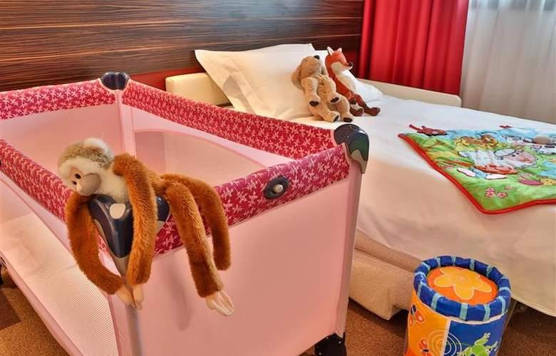 Best Western Plus Quid Hotel Venice Airport - Room - 40