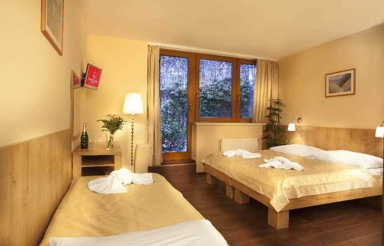 Prague Centre Superior - Room - 8