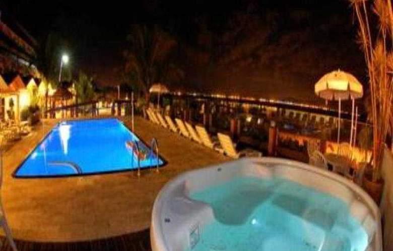 Costa Norte Ponta Das Canas - Pool - 5