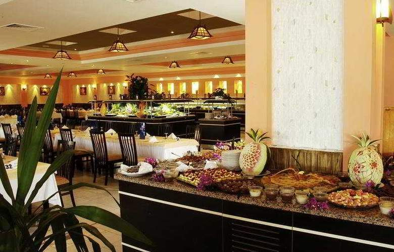Adonis Hotel - Restaurant - 9