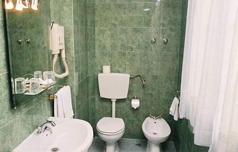 Residencial Nazareth - Room - 2