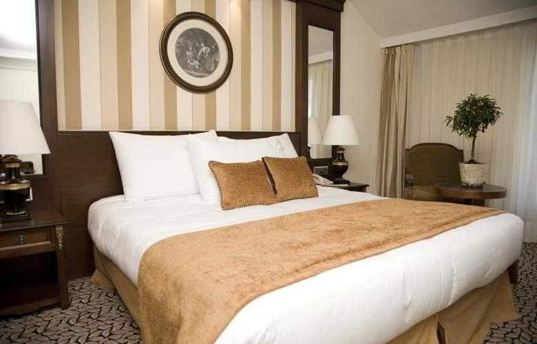 Nash Ville Hotel - Room - 4