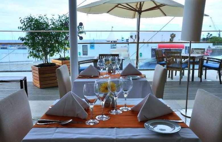 Marina Atlantico - Hotel - 4
