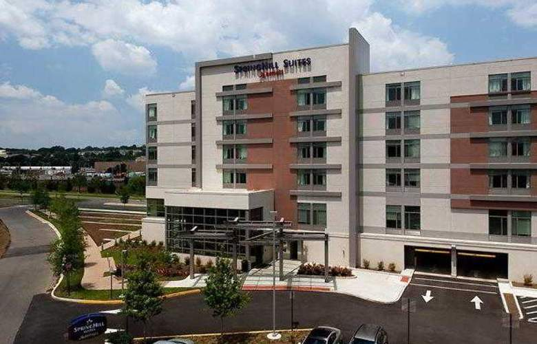 SpringHill Suites Alexandria Old Town/Southwest - Hotel - 0