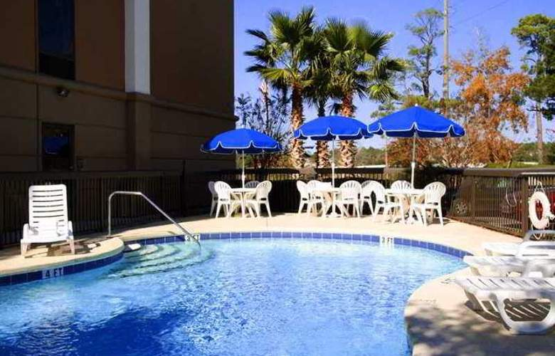 Hampton Inn Niceville-Eglin Air Force Base - Hotel - 2
