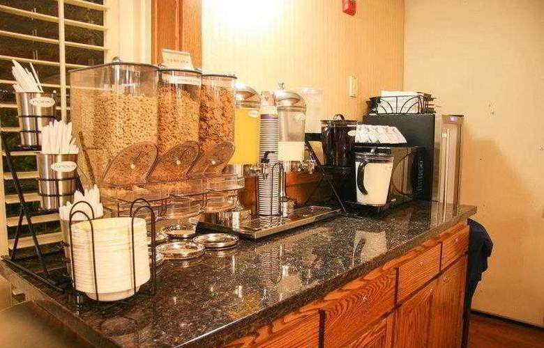 Best Western Sonoma Valley Inn & Krug Event Center - Hotel - 4