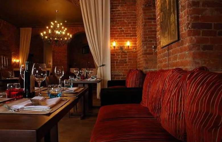 Solo Sokos Palace Bridge - Restaurant - 21