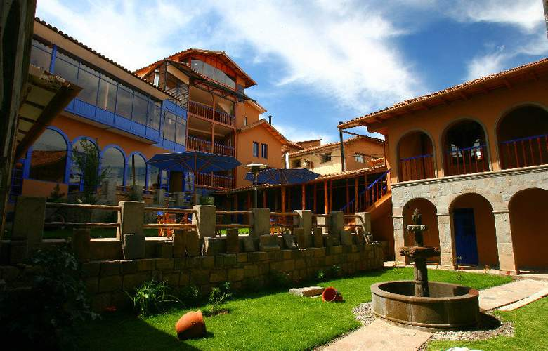 Casa Andina Classic Cusco San Blas - Hotel - 0