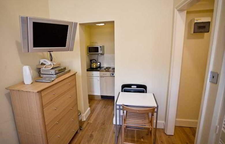 Dylan Apartments Paddington - Room - 2