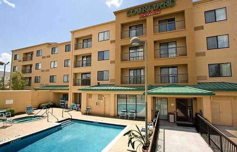 Courtyard Houston Sugar Land - Hotel - 0