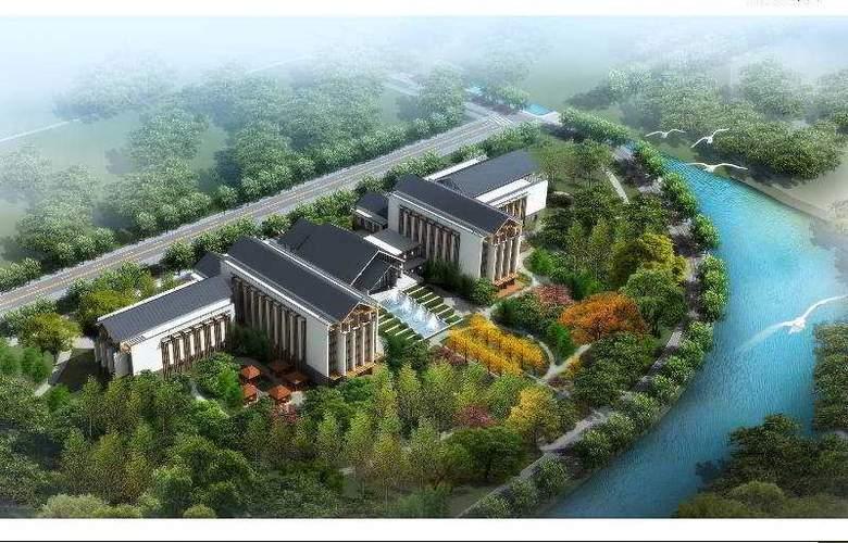 Beijing Hotel - Hotel - 9