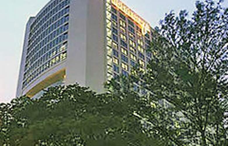Maya Kuala Lumpur - Hotel - 0