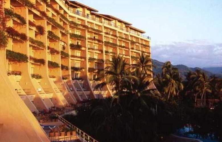 Fiesta Americana Puerto Vallarta - Hotel - 9