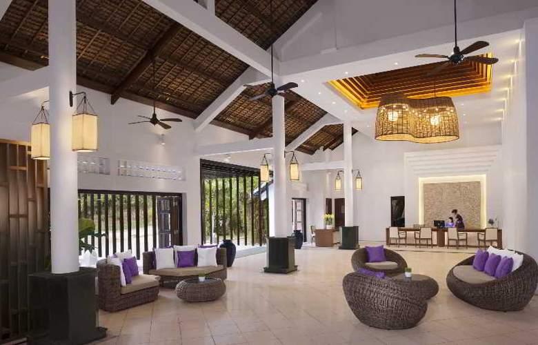 Avani Quy Nhon Resort & SPA - General - 5