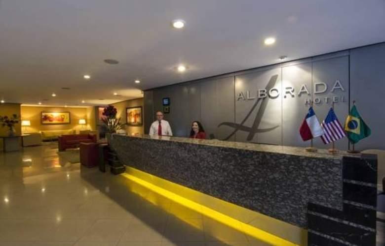 Hotel Alborada - Hotel - 1