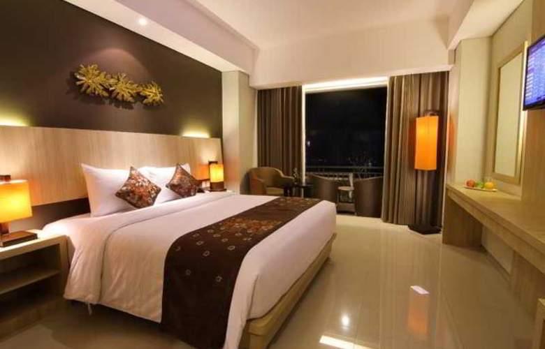 The Kana Kuta Hotel - Room - 13