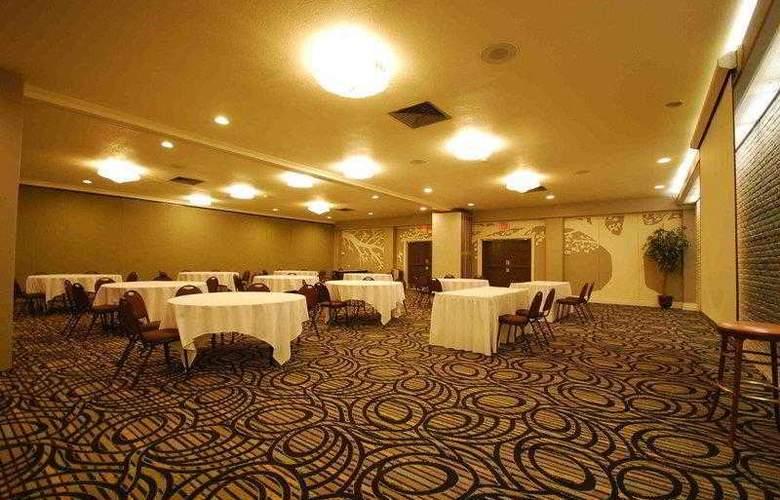 Best Western Plus Austin City Hotel - Hotel - 27
