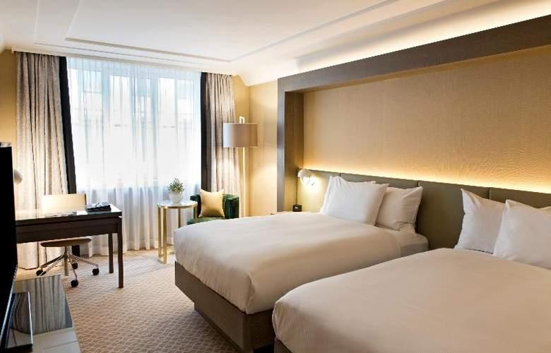 Hilton Vienna Plaza - Room - 4