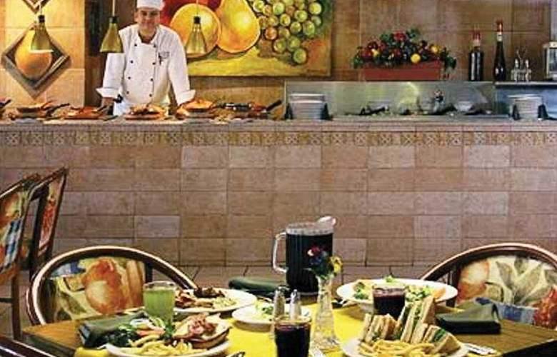 Palacio del Sol - Restaurant - 5