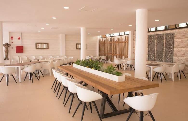 BH Mallorca - Sólo para Adultos +18 - Restaurant - 6