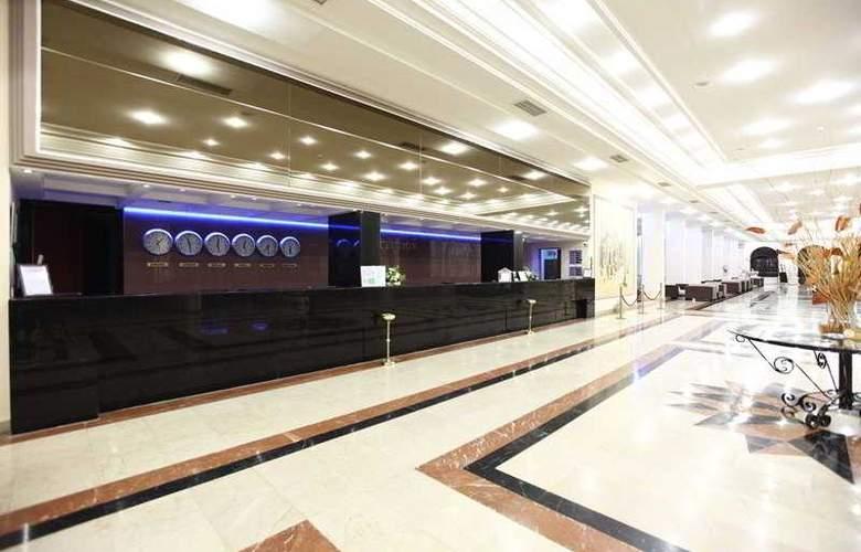 Palm Wings Ephesus Resort Hotel - General - 11