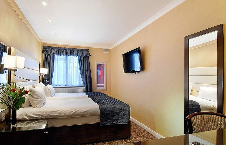 Park Grand London Hyde Park - Room - 9