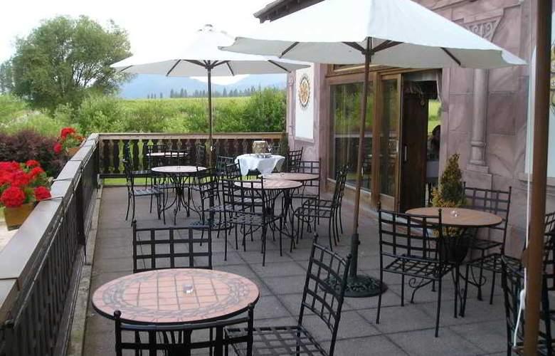 Le Verger Des Chateaux - Terrace - 32