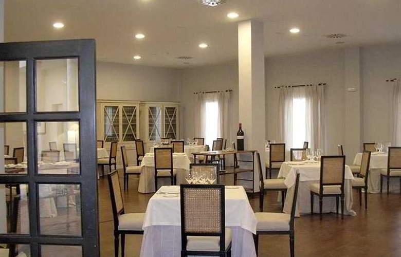Maria Jimena - Restaurant - 7