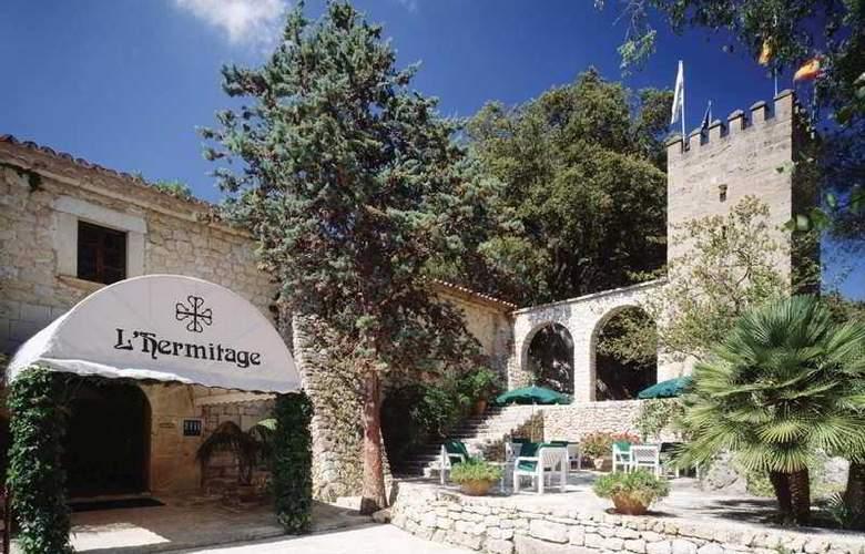 L'Hermitage Hotel (Orient) - General - 1
