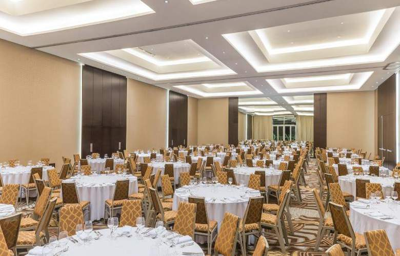 Sheraton Reserva do Paiva Hotel & Convention Cent. - Conference - 15
