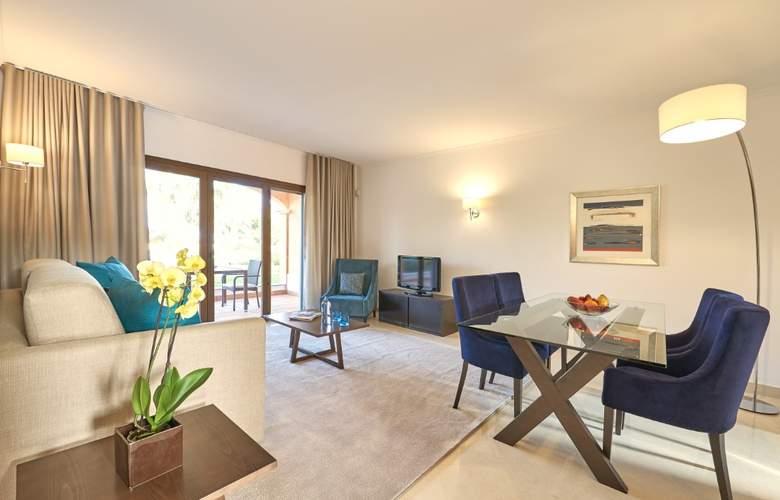Cascade Wellness & Lifestyle Resort - Room - 15