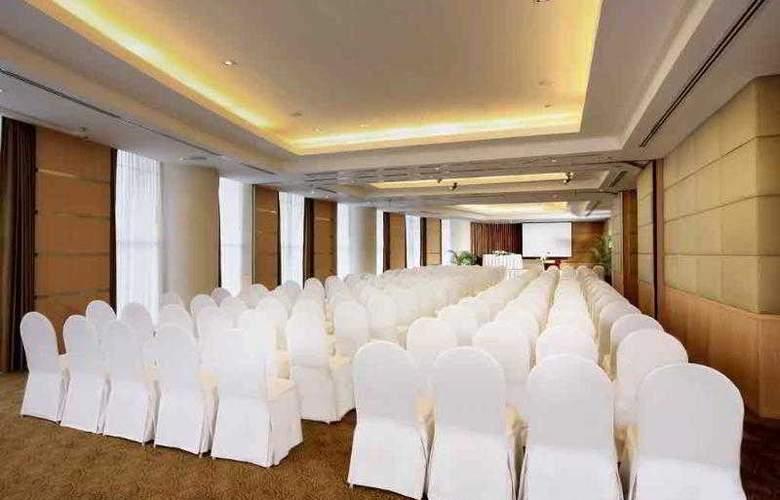 Grand Sukhumvit Bangkok - Hotel - 9