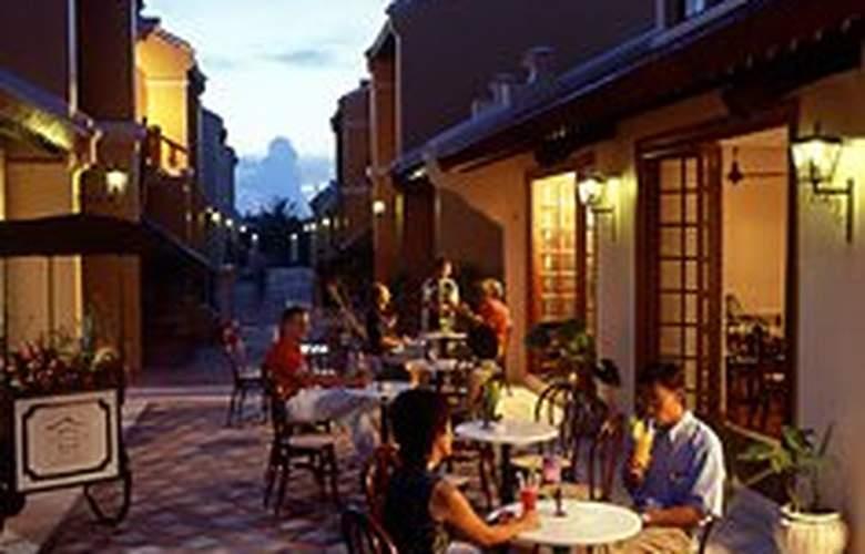 Victoria Hoi An Beach Resort & Spa - Terrace - 4
