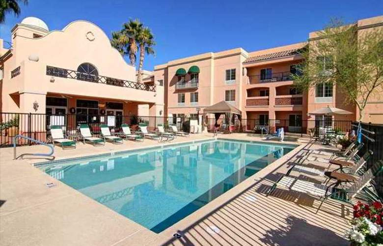 Hampton Inn & Suites Scottdale - Hotel - 4