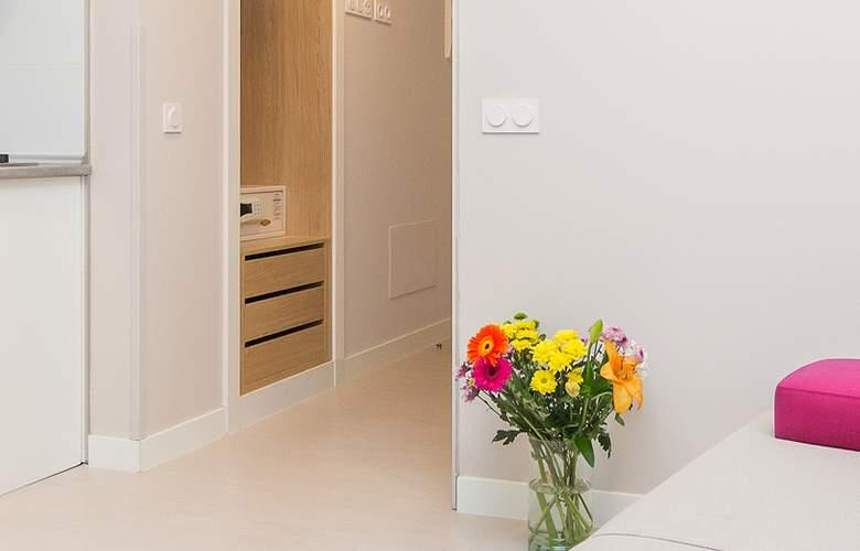 Aparthotel Blume Cruz - Room - 1