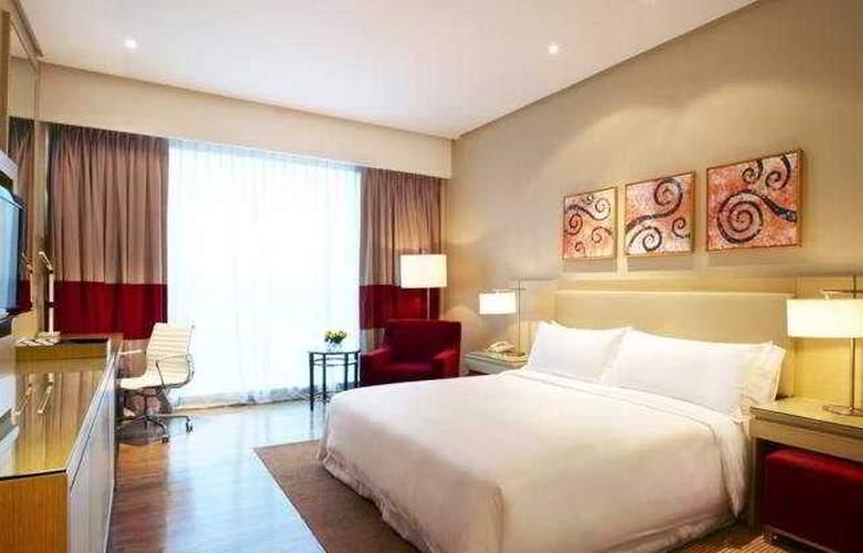Century Kuching Hotel - Room - 5