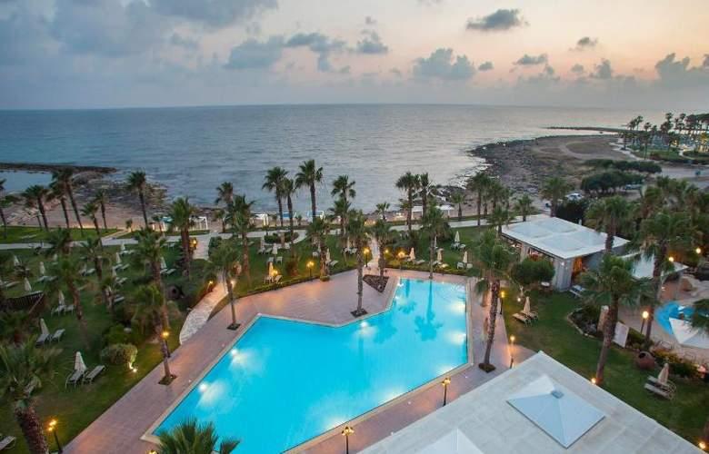 Aquamare Beach Hotel & Spa - Hotel - 8
