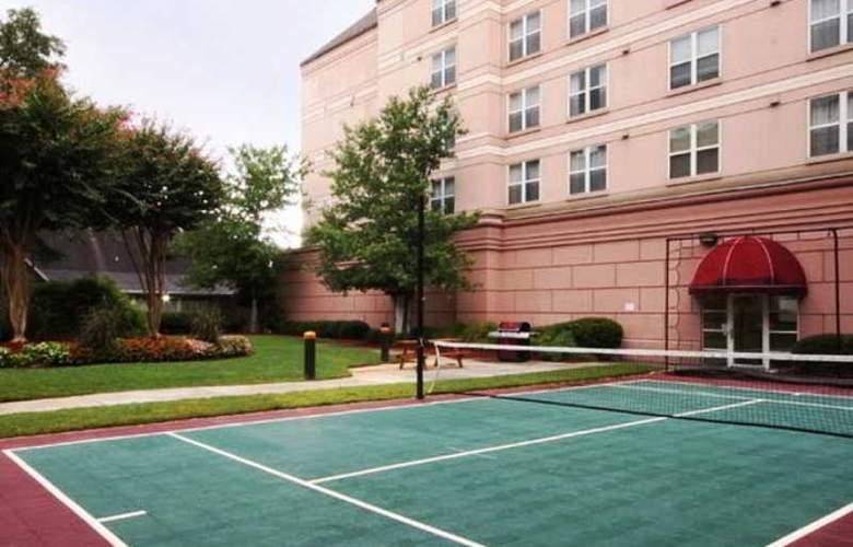 Residence Inn Atlanta Buckhead/Lenox Park - Sport - 9