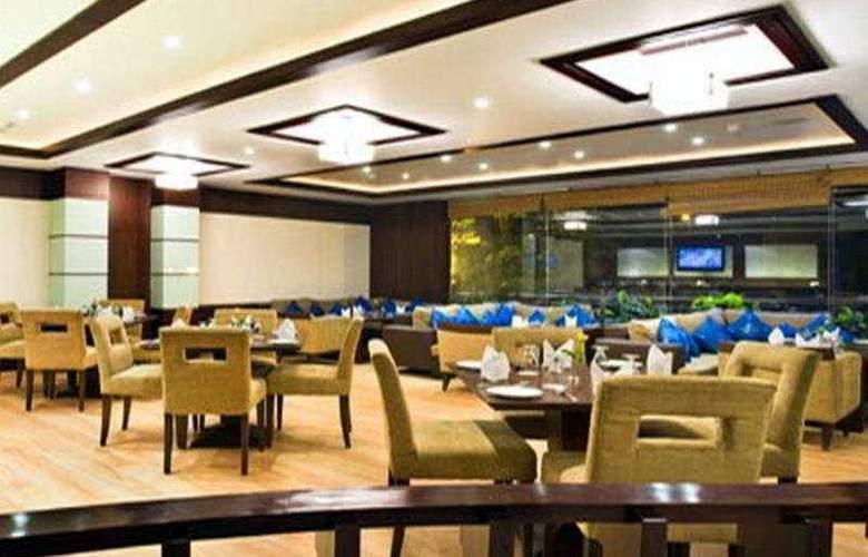 Parkland Defence Colony - Restaurant - 6