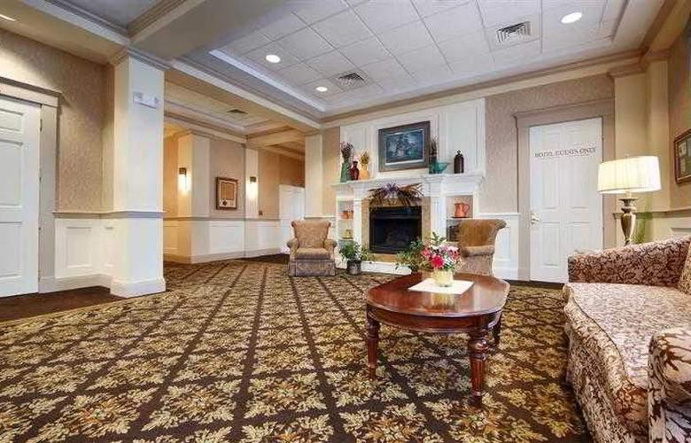 Best Western Adams Inn - Hotel - 44