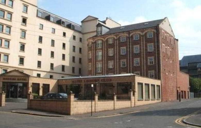 Menzies Glasgow Superior Suite Apartments - Hotel - 0