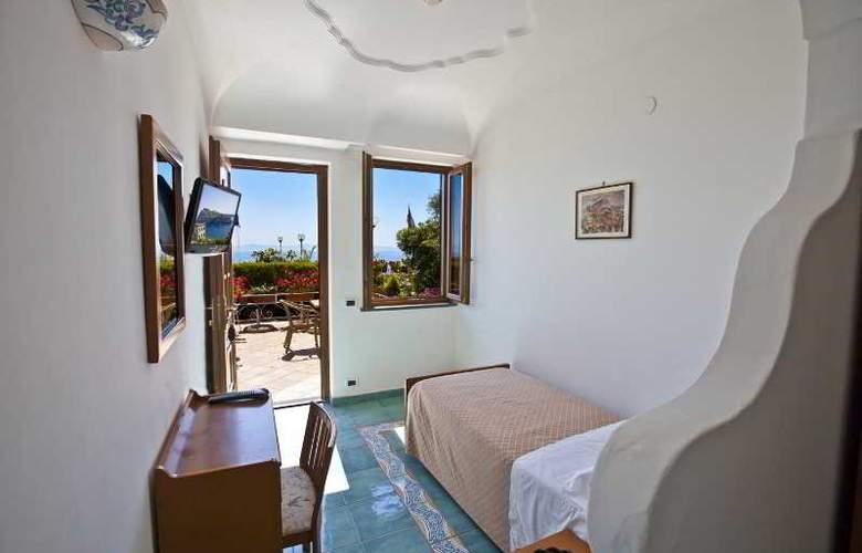 Don Felipe - Room - 33