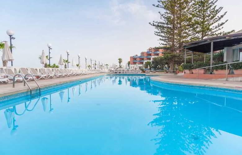 Dolmen Hotel Malta - Pool - 3