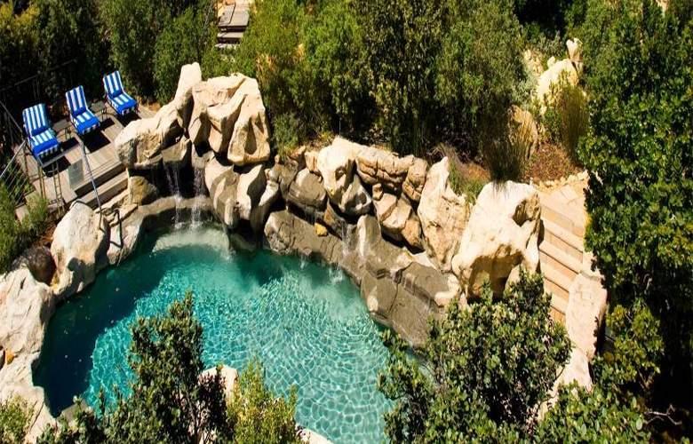 The Twelve Apostles - Pool - 27